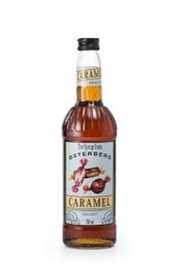 Syrup Osterberg Caramel 750ml
