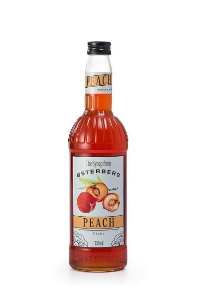 Syrup Osterberg Đào 750ml