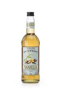 Syrup Osterberg Vanilla 750ml