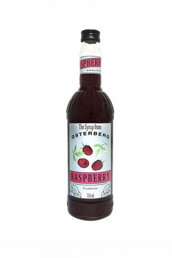 Syrup Osterberg Anh Đào 750ml