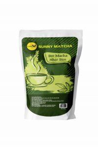 Bột Matcha Sunny 100g