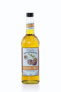 Syrup Osterberg Chanh dây 750ml