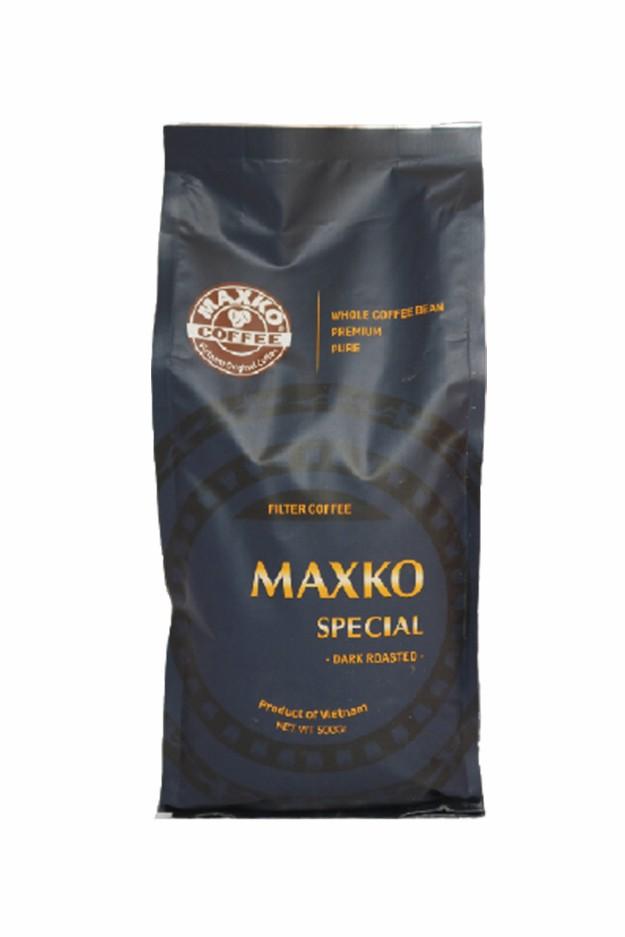 Cà phê bột Special Maxko