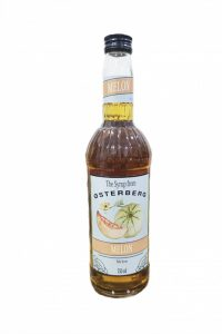 Syrup Osterberg Dưa gang 750ml