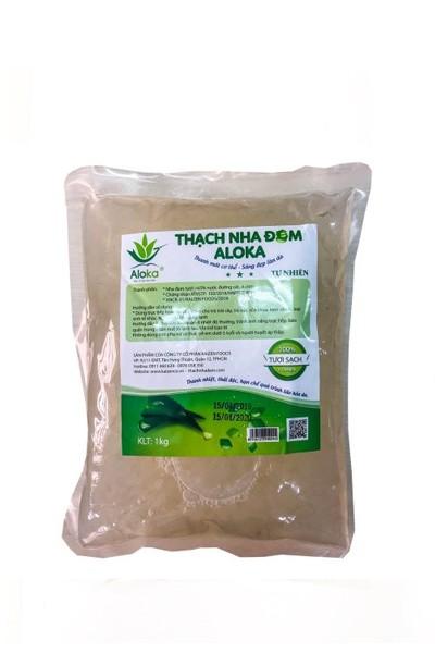 Thạch nha đam Aloka